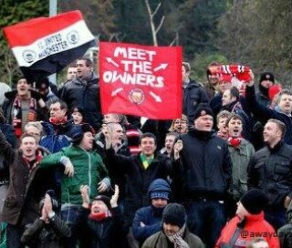FC United build their own ground with community shares