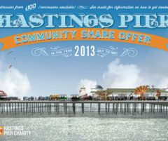Hastings Pier Charity