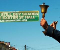 Exeter St Hall